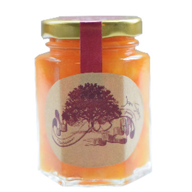 香橙果醬 Orange Marmalade
