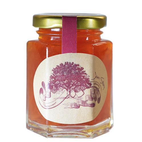 粉紅西柚果醬 Pink Grapefruit Marmalade