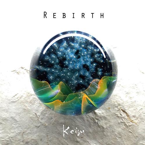 Rebirth ソルフェージュ周波数による音楽