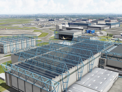 LFBO for P3D Now Available!