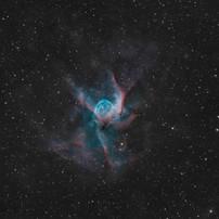 NGC 2359 - Thor's Helm