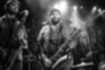 The Dead Shakers live supporting Kikagaku Moyo at Artsriot October 26 2018