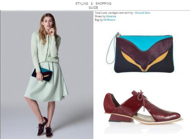 GMT STYLE - Online Shopping Guide