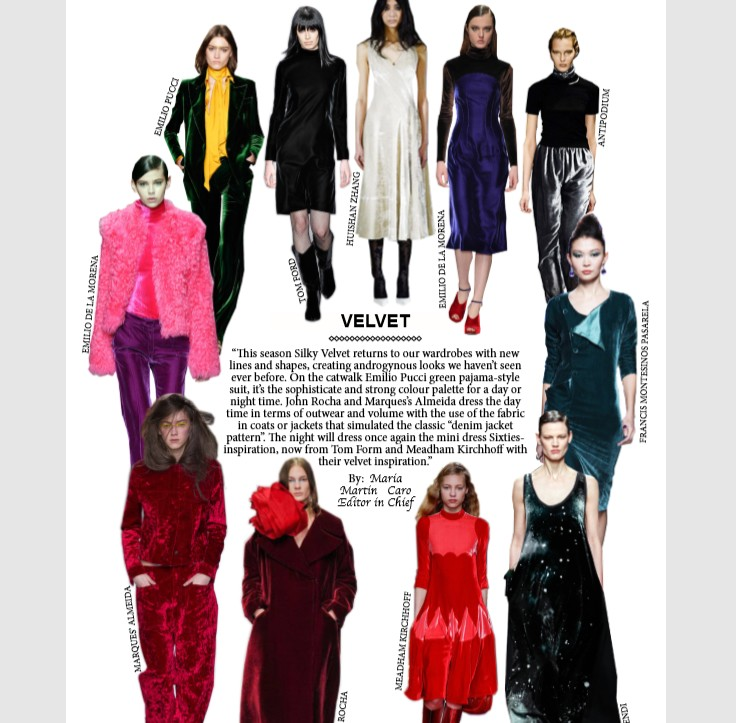 GMT STYLE - Trends Report