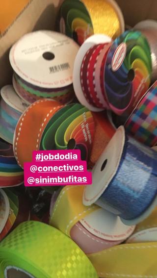 Job do dia - Sinimbu