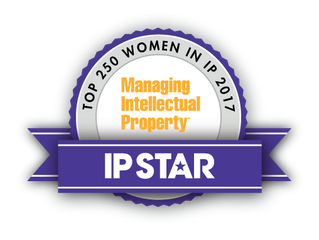 Only New Zealand female named in IP STARS Top 250 Women in IP