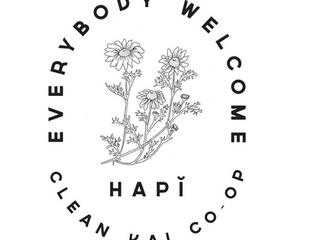 Proud of my client Hāpi