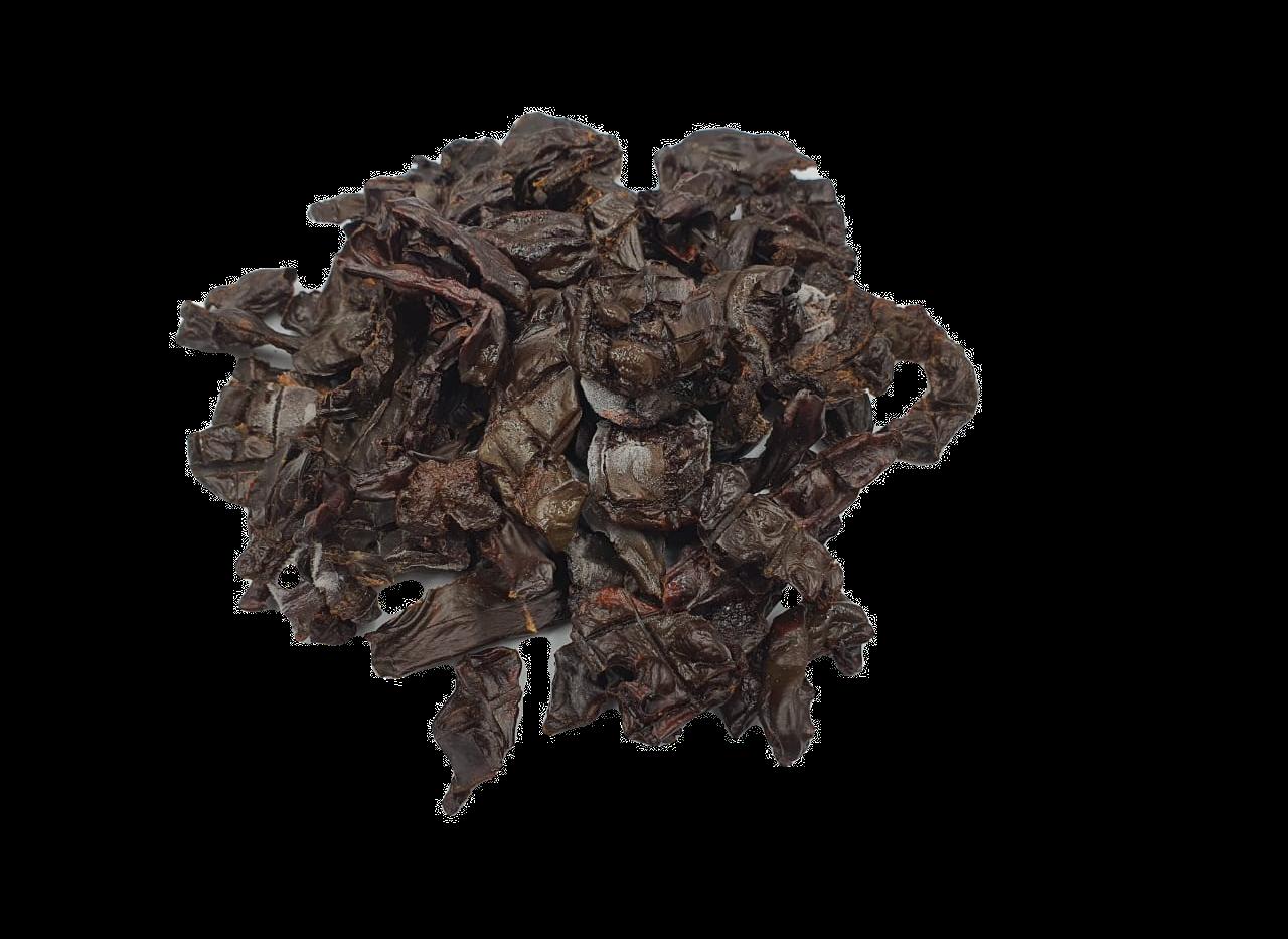 Beef Liver Bites
