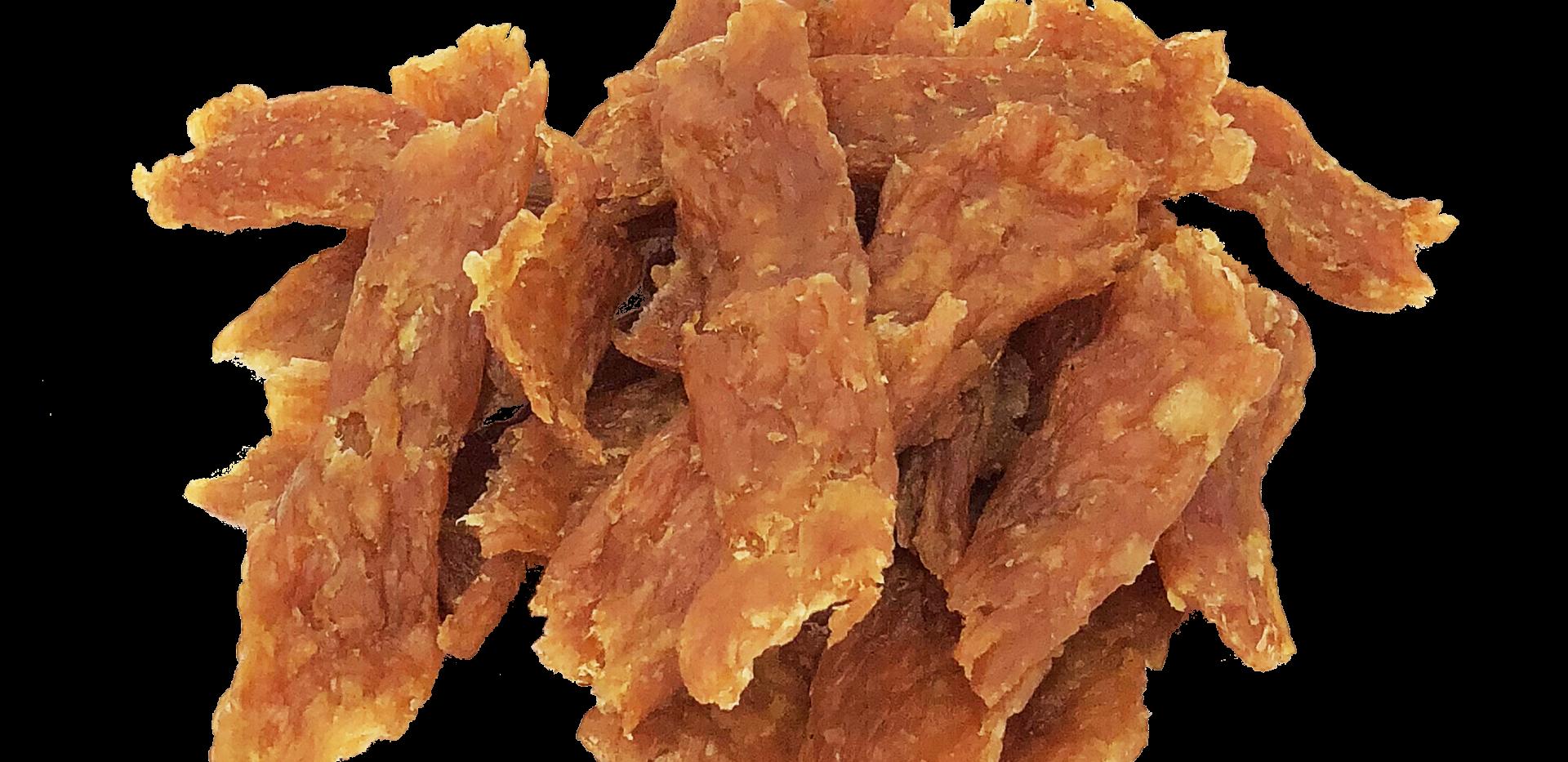Chicken Jerky - Treats