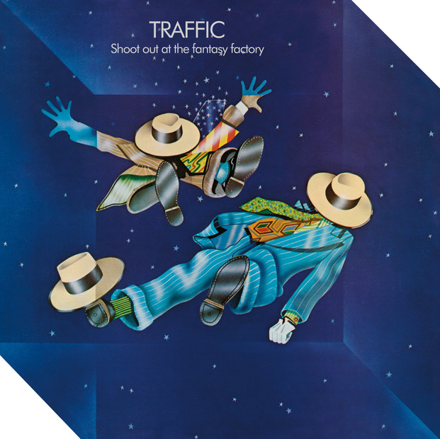 576 492-9 Traffic 'Shoot Out at Fantasy