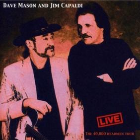 Dave Mason & Jim Capaldi