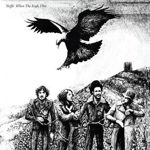 576 493-1 Traffic 'When the Eagle Flies'