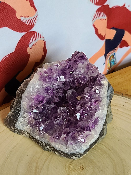 Amethyst Geode 1