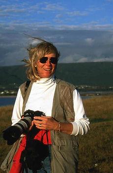 Carolyn Beach Shooting