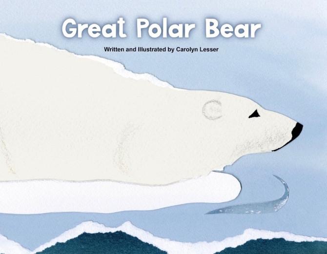 Great Polar Bear