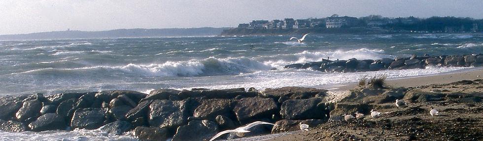 Windy Cape Beach Day