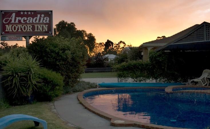 Blues Arcadia New South Wales
