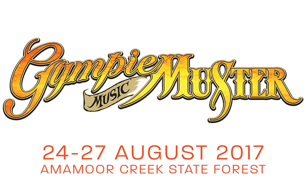 Gympie Music Muster 2017