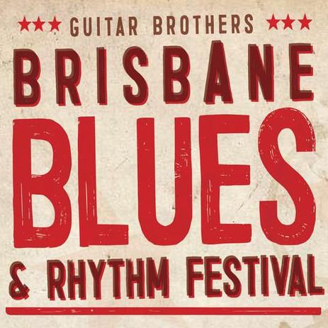 Blues in the Key of Brisbane
