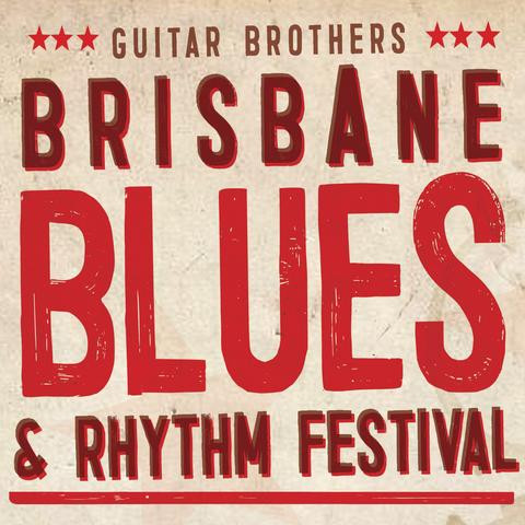 Brisbane Blues and Rhythm Festival 2019
