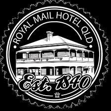 Blues Arcadia Royal Mail Goodna