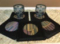 京都 革 手縫い 着物 工房 鞄