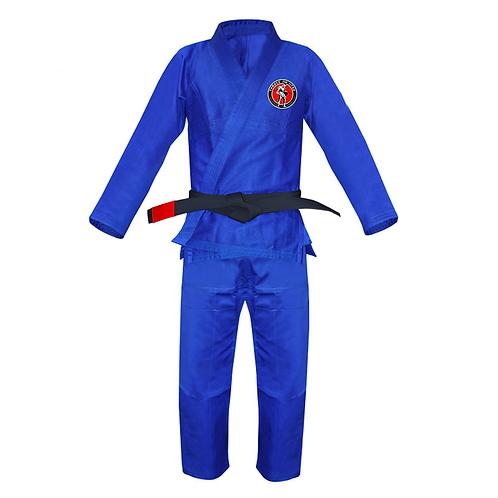 Панталони Синьо Кимоно / Pants Blue Gi