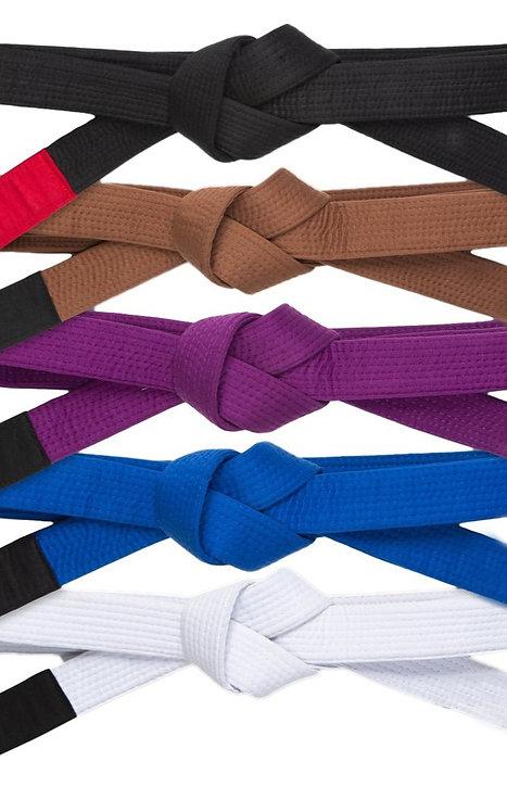 Колани / Belts