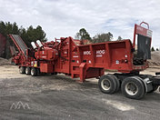 Recycling Wood   Greening Equipment Sales & Service   United