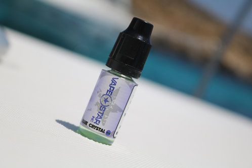 Blue Crystal10ml - Vape Star Inc x10