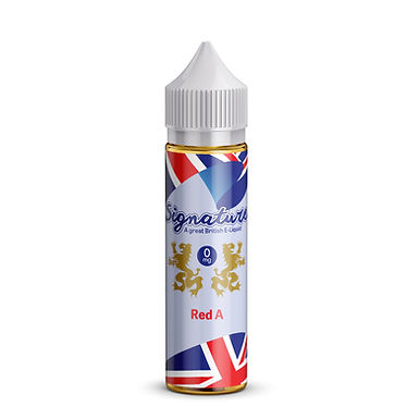 Red A 50ml 50VG/50PG
