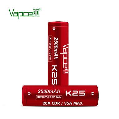 VAPCELL K25