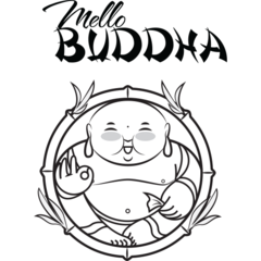 MELLO BUDDAH 10ML