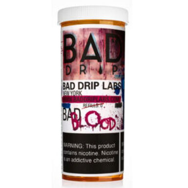 BAD DRIP BAD BLOOD