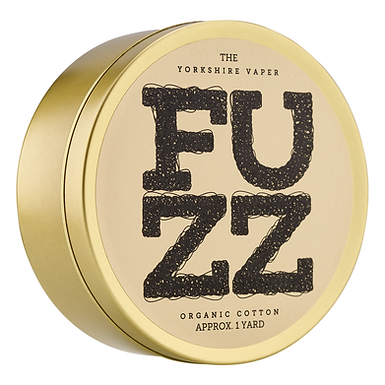 Fuzz Cotton - 1 Yard