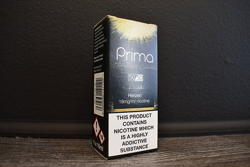Prima Virginia Tobacco