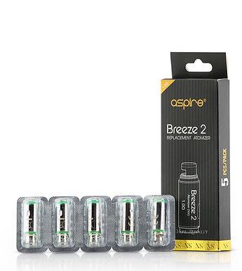 Aspire Breeze 2 Replacement Atomizer