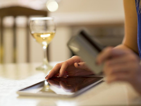 How To Sell Wine Online