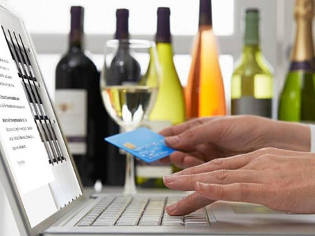 Wine's Online Sales Opportunity
