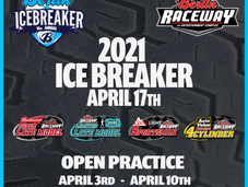 2021 Season opener April 17th