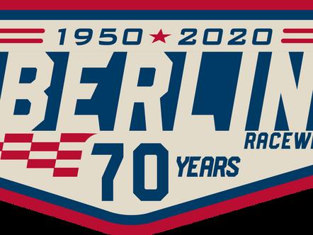 Berlinraceway 2020 season update: