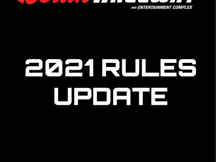 2021 Division Rules
