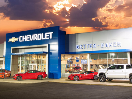 Betten Baker Chevrolet to offer affordable 602 Crate Motor