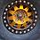Thumbnail: CRAWLER - CARBON FIBER BEAD LOCKS - LIGHT WEIGHT