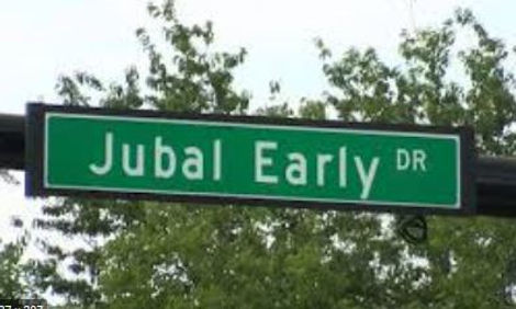 Jubal Early Drive.JPG