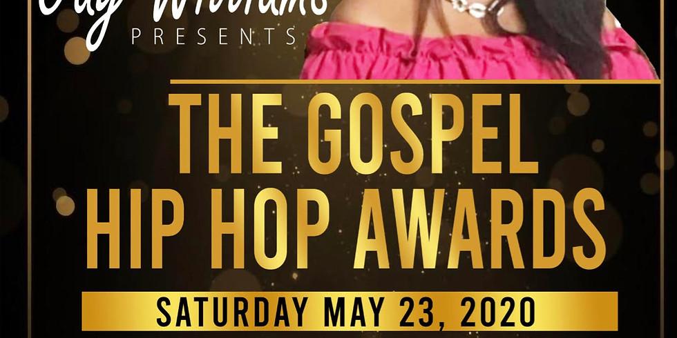 THE GOSPEL HIP HOP AWARDS BY JAY WILLIAMS