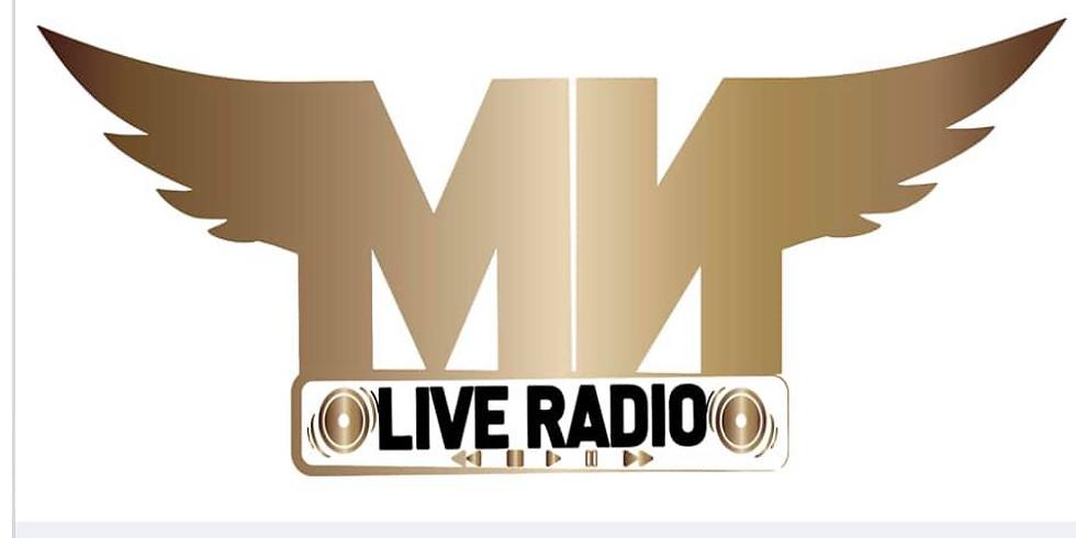 Radio Interview on Nala's Den