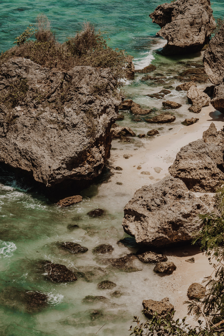 Ulu Cliffhouse