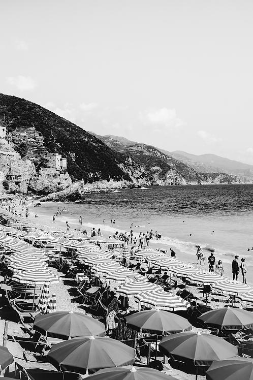 Monochrome Monterosso