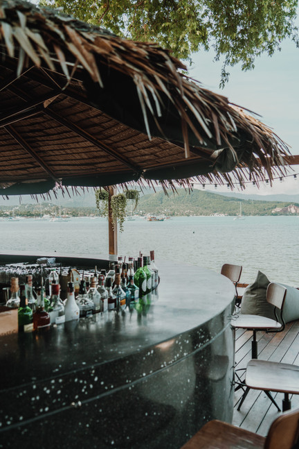 The Social, Koh Samui, Thailand